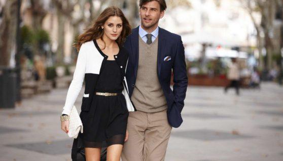 Как одеться на свидание